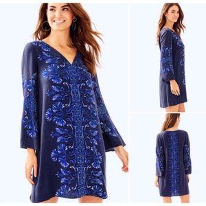 Lilly Pulitzer Harlow Tunic Dress